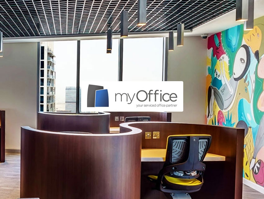 MyOffice Business Centre